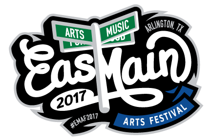 East Main emaf logo
